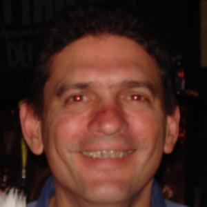 Mike Jaronsky 1