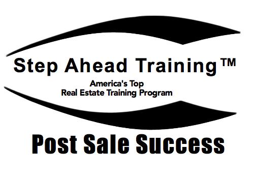 Post Sale Success