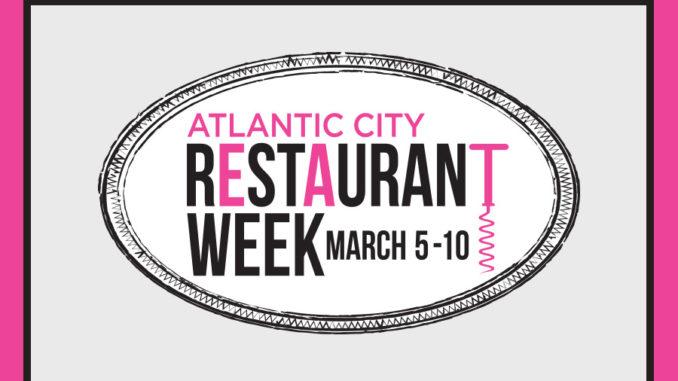 Seafood Restaurant Atlantic City New Jersey